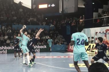Previa FC Barcelona Lassa - Montpellier HB: primera final para los de Pasqui