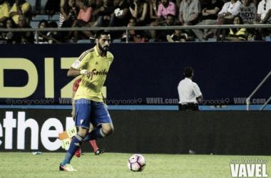 Güiza causará baja frente al Córdoba