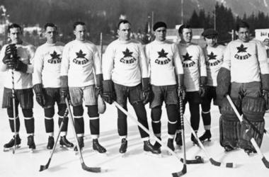 ¿Quién inventó el hockey?