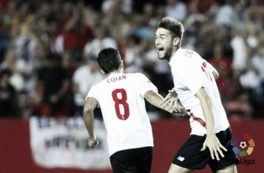 En negociaciones con Carrillo, del Sevilla Atlético