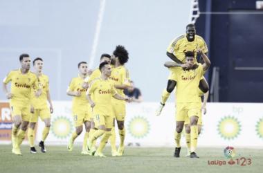 UCAM Murcia - Cádiz CF: puntuaciones Cádiz, jornada 32 de Segunda División