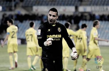 Anuario VAVEL Villarreal 2017: Sergio Asenjo, historia de un luchador