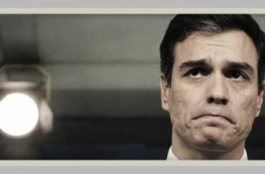 Pedro Sánchez ha caído