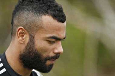 Ashley Cole is left fearing for his future at Stamford Bridge with Mourinho set to snub the 33 year-old on Tuesday evening