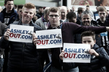 A not so United Newcastle