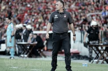 (Foto: Marco Oliveira/Clube Atlético Paranaense)