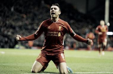 Aspas to complete permanent Sevilla move