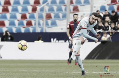 El Celta de Vigo, último rival esta temporada
