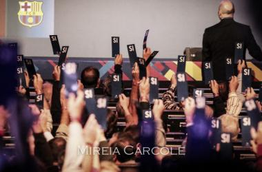 FOTO: Mireia Carcole - VAVEL