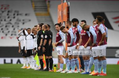 As It Happened: Aston Villa vs Fulham(3-1):