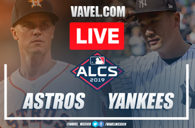 Full highlights: Astros 8-3 Yankees, 2019 ALCS Game 4