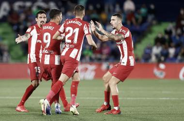 Imagen vía: Atlético de Madrid