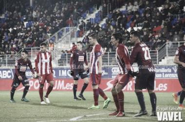 El Atlético se abona a las semifinales
