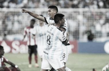Rodrigo Aliendro seguirá una temporada más en Atlético Tucumán. Foto: gentileza de La Gaceta