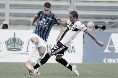 Atalanta vira contra Parma e segue viva na busca pelo vice-campeonato italiano