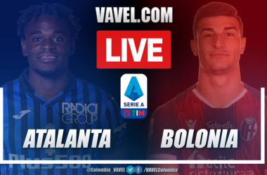 Resumen Atalanta vs Bolonia (5-0) en la fecha 33 por Serie A 2020-2021