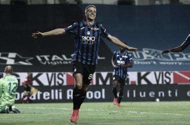 Imparável, Atalanta goleia Brescia e assume vice-liderança provisória da Serie A