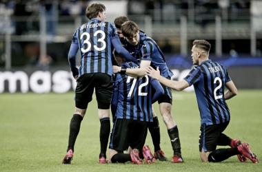 Dura derrota del Valencia en Italia