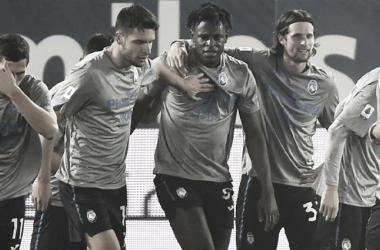 De virada e com show de Ilicic, Atalanta vence Roma e se aproxima do G-4 da Serie A