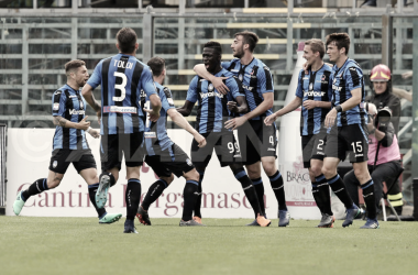La Juventus abre la puerta a Europa