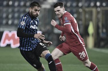 Gols e melhores momentos de Liverpool 0 x 2 Atalanta pela Champions League 2020-21