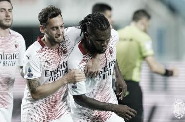 Fonte: Divulgação / AC Milan
