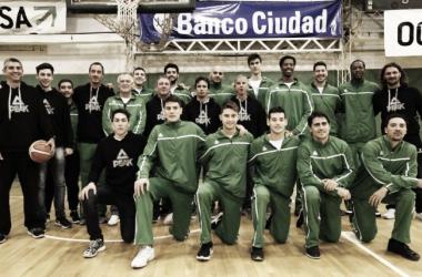 El equipo de Casalánguida buscará mostrar su mejor versión con un plantel mezclado de experiencia y juventud. Foto: La Liga Contenidos