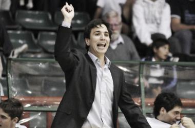 Casalánguida tendrá una segunda temporada en el equipo. Foto: La Voz