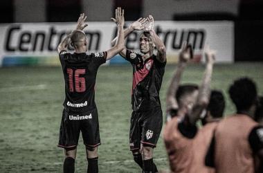 Algoz dos cariocas, Atlético-GO recebe Botafogo pelo Brasileirão