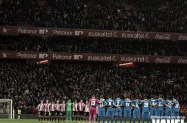 Previa Athletic - Getafe: de vuelta al ruedo
