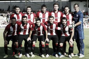 Resultado Athletic Club - Inter Bakú en Europa League (2-0)