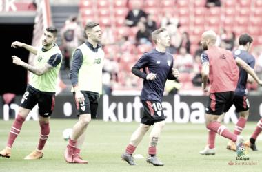 Análisis del rival: una temporada para olvidar del Athletic