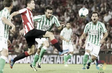 El Betis - Athletic será gratis para los socios