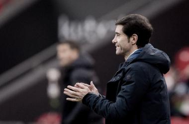 Valencia busca empate diante doAthletic Bilbao em LaLiga