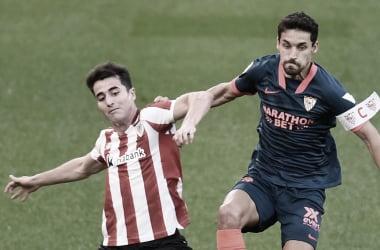 Previa Sevilla FC - Athletic Club: intrépido final de liga y varios frentes abiertos