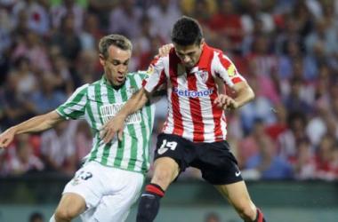 Com desfalques, Athletic Bilbao busca recuperação no campeonato contra o Bétis