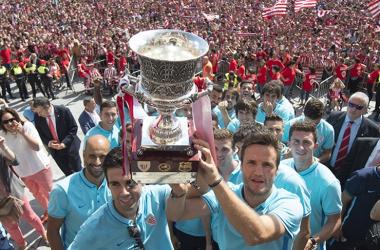 La Supercopa se podría disputar en España