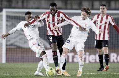 Análisis del Athletic de Bilbao, rival del Real Madrid en las semifinales de la Supercopa