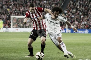 Decantando la balanza: Athletic - Real Madrid