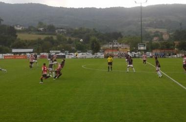 Huesca - Bilbao Athletic: final anticipada en El Alcoraz
