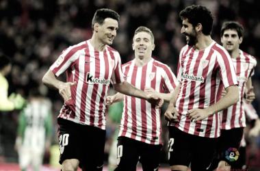 Análisis del Athletic de Bilbao: garra y coraje