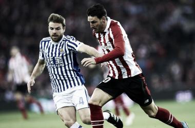 Athletic y Real Sociedad se miden este viernes en San Mamés. | Foto: Getty