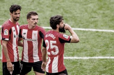 Athletic Bilbao vence e afunda Mallorca na zona de rebaixamento