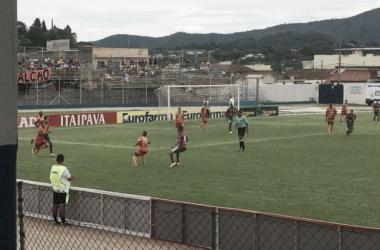 Após empates na primeira rodada, Vitória e Portuguesa fazem jogo decisivo pela Copa SP