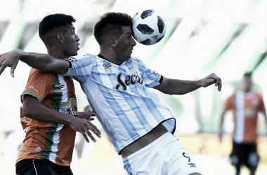 Atlético necesita ganar si quiere seguir soñando con jugar la Copa Libertadores del próximo año. Vía: Infobae.