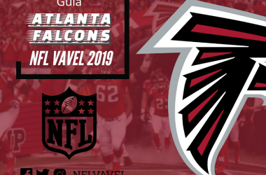 Guía NFL VAVEL 2019: Atlanta Falcons