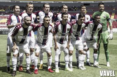 Foto: Fabián Meza VAVEL México