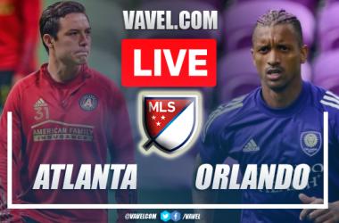 Goals and Highlights Atlanta 3-0 Orlando City in 2021 MLS