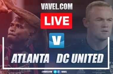 Atlanta United vs DC United: LIVE Stream and Score Updates (0-0)