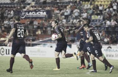 Foto: Atlante FC